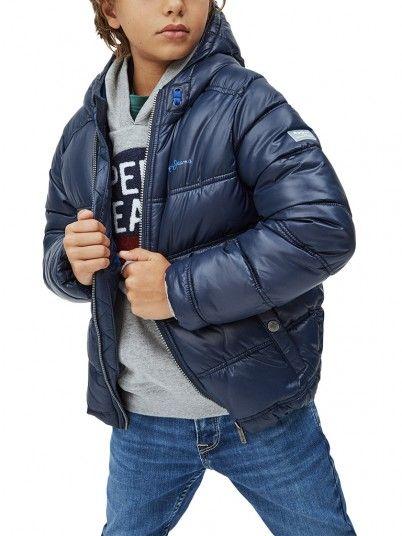 Casaco Menino Baker Pepe Jeans