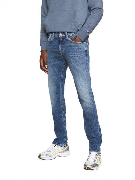Jeans Homem Scanton Slim Tommy Jeans