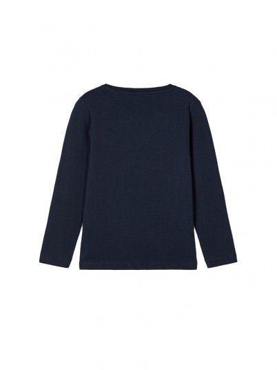 Sweatshirt Menino Modar Name It