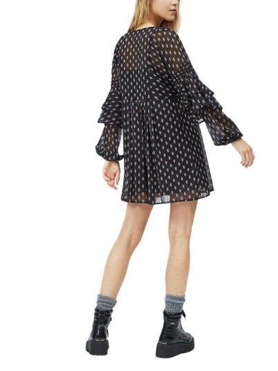 Vestido Mulher Amabella Pepe Jeans
