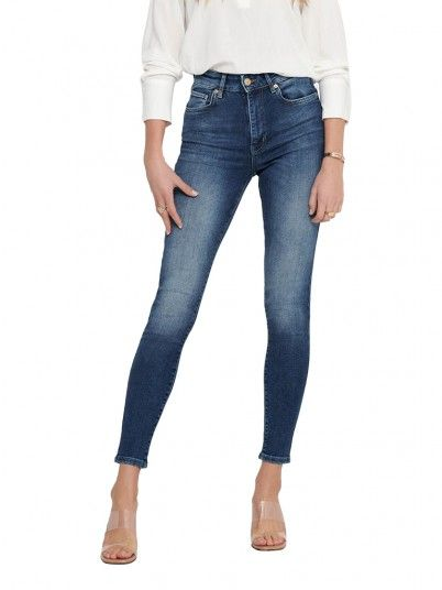 Jeans Mulher Becks Only