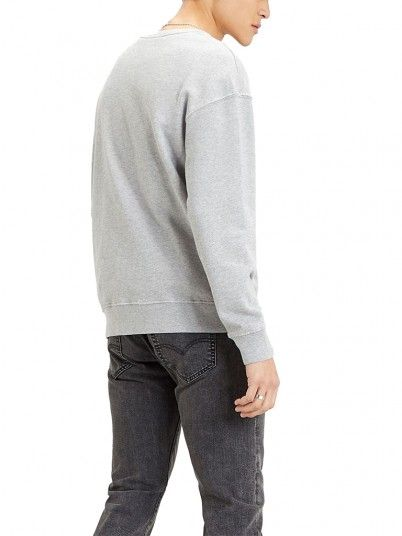 Sweatshirt Homem Levis