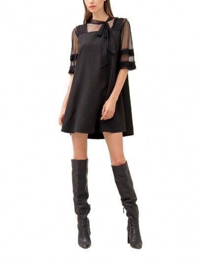 Vestido Mulher Fracomina