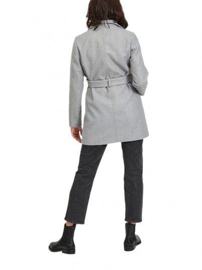 Jacket Woman Grey Vila
