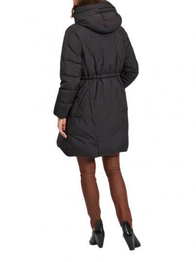Jacket Woman Black Vila