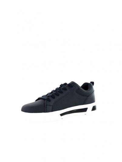 Sapatilha Homem Sneakers Morato
