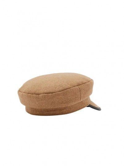 Boina Mulher Pita Wool Only