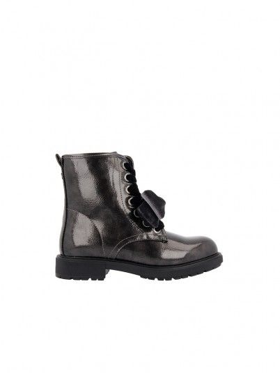 Boots Girl Dark Grey Gioseppo