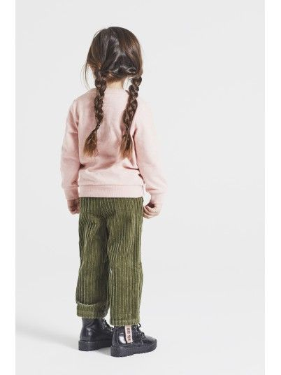 Sweatshirt Menina Rosweet Name It