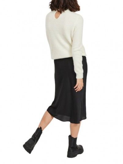 Knitwear Woman White Vila