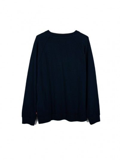 Sweat Decote Redondo Mulher Relaxed Graphic Levis