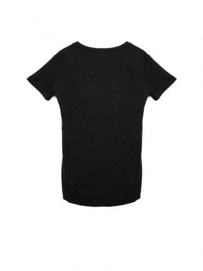 T-Shirt Mulher Fracomina