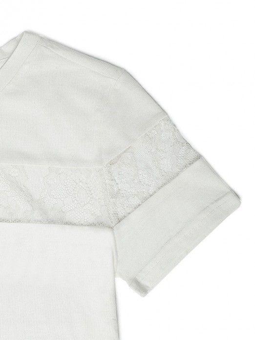 T-Shirt Mulher Kasandra Vero Moda