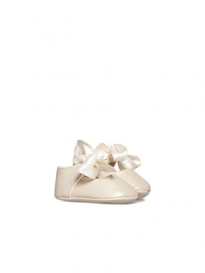 Shoes Baby Girl Golden Mayoral