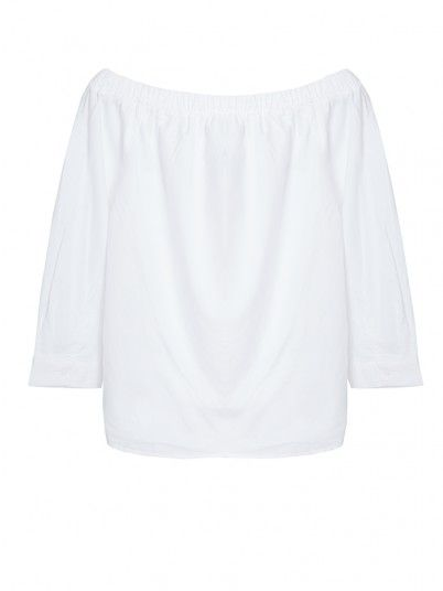 Blusa Mulher Drew Only