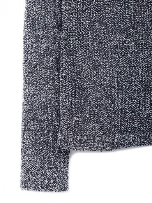 Knitwear Woman Dark Blue Vero Moda