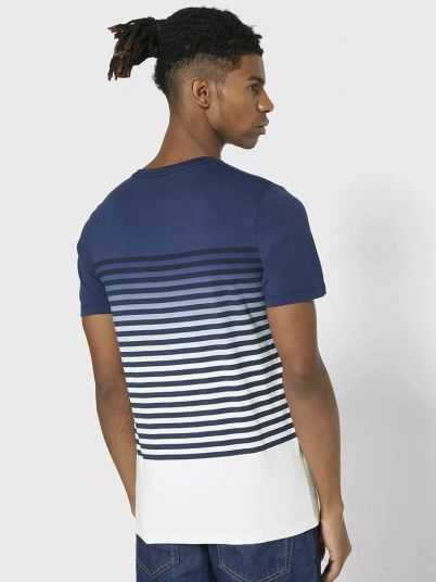 T-Shirt Homem Grade Jack Jones