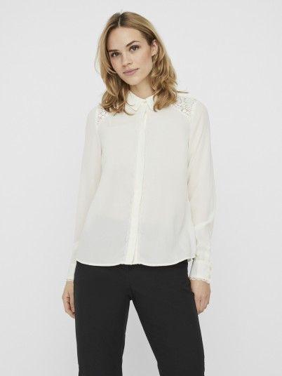 Camisa Mulher Simone Vero Moda