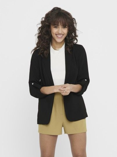 Blazer Woman Black Only