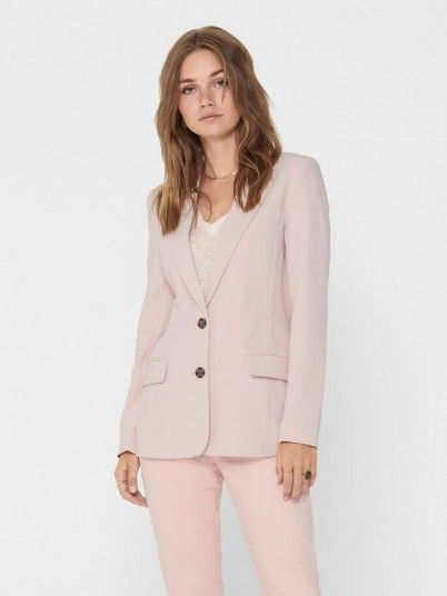 Blazer Woman Rose Only