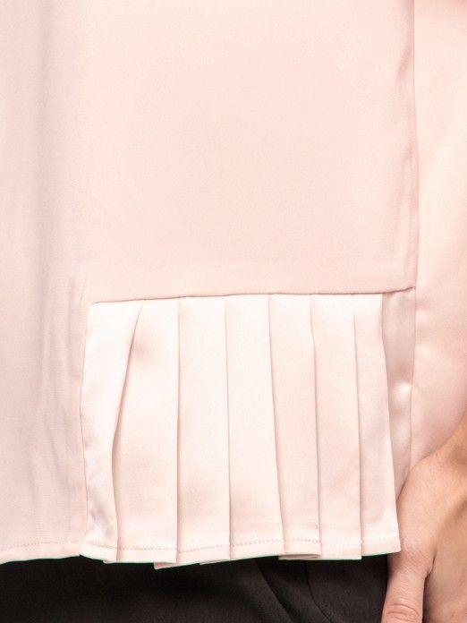 Blusa Mulher Kira Vero Moda