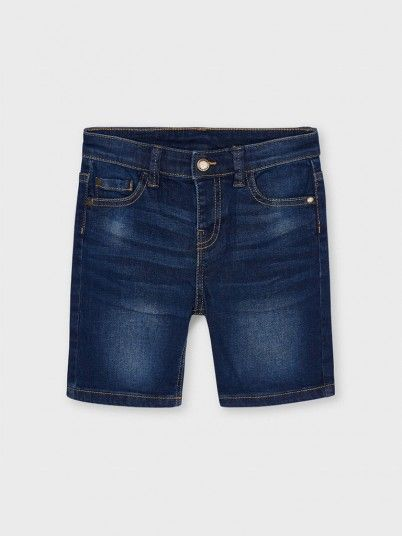 Shorts Boy Jeans Mayoral
