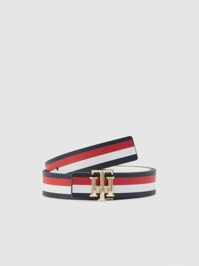 Cinto Mulher Logo Tommy Jeans