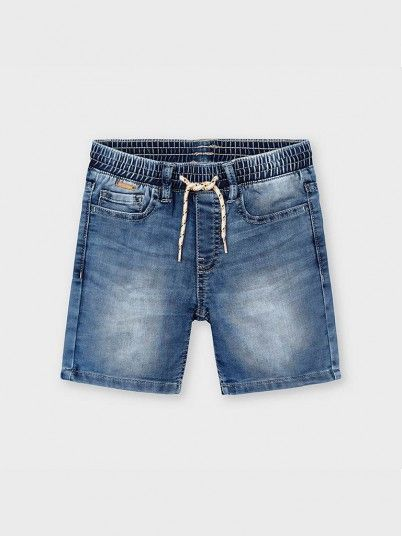 Shorts Boy Light Jeans Mayoral