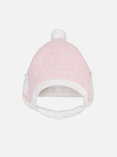 Beanie Baby Boy Light Pink Mayoral