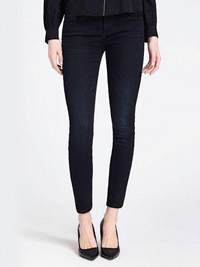 Pants Woman Black Guess