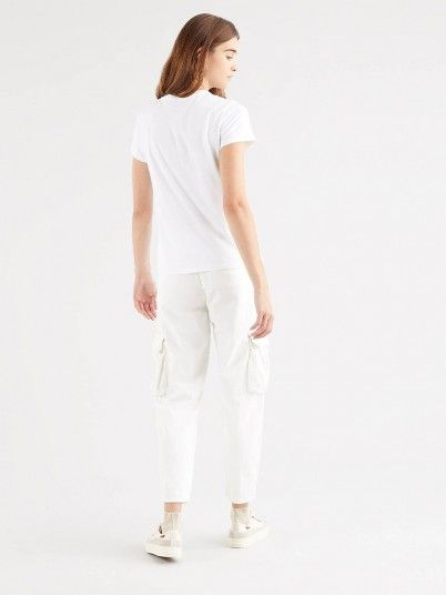 T-Shirt Mulher The Perfect Levis