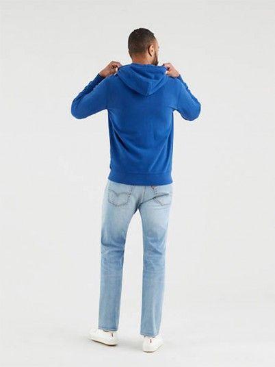 Jacket Man Blue Levis