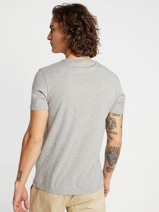 T-Shirt Homem 2 Pack Crewneck Graphic Levis