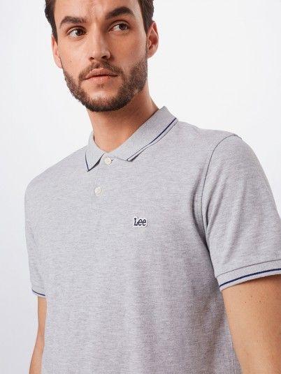 Polo Homem Lee