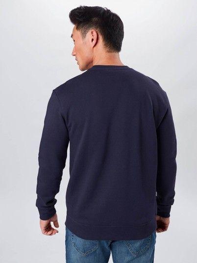 Sweatshirt Homem Lee