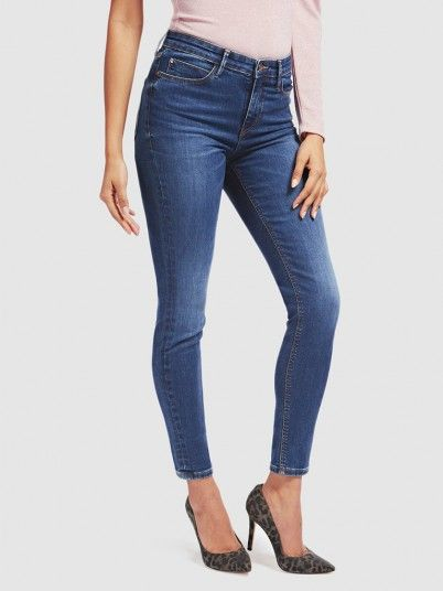 Jeans Femme Jeans Guess