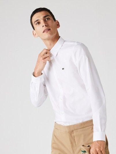 Camisa Homem Lacoste