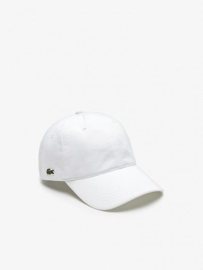 Chapéu Homem Lacoste