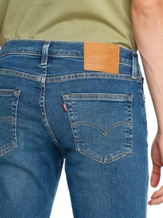 Jeans Man Jeans Levis