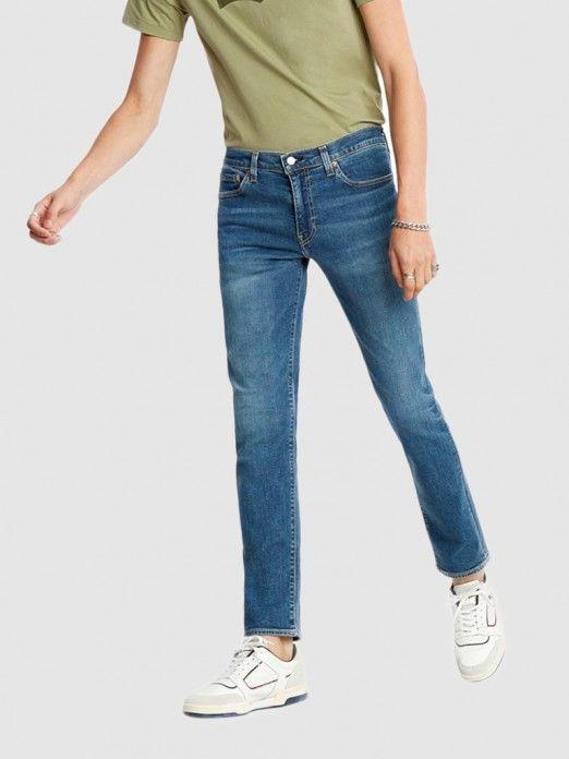 Jeans Homem 511 Slim Levis
