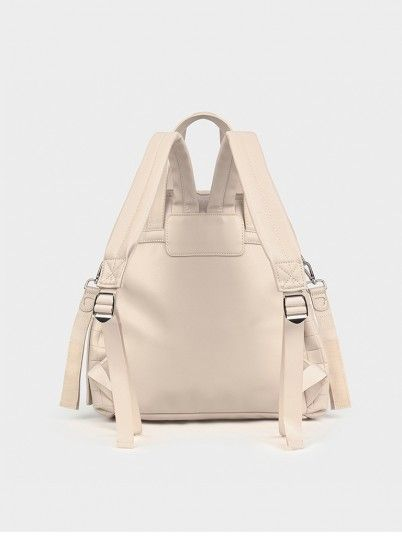 Backpack Baby Girl Beige Mayoral