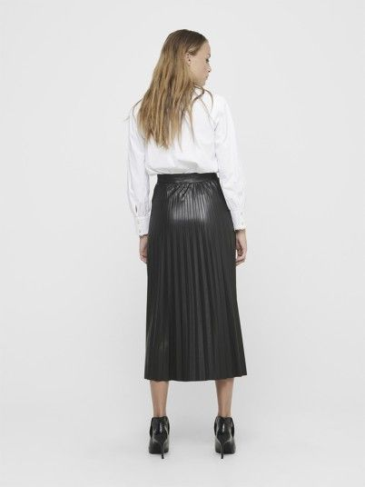 Skirt Woman Black Only