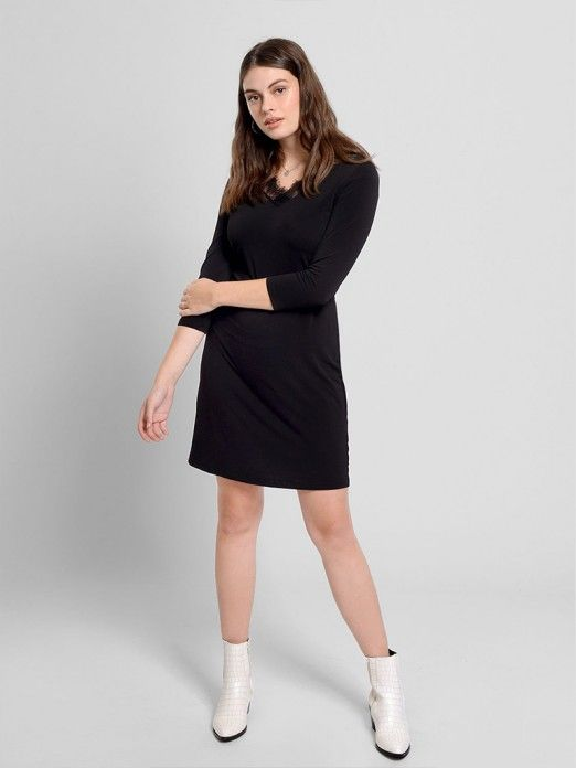 Vestido Mulher Milla Vero Moda