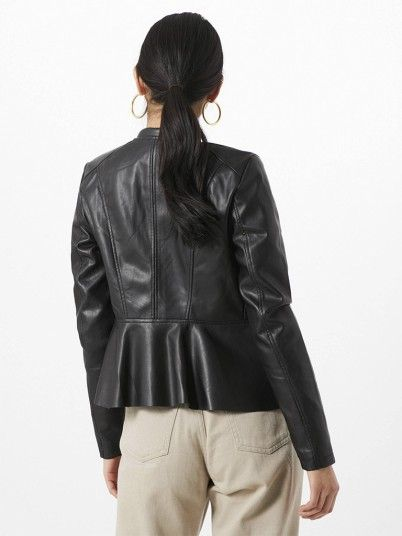 Jacket Woman Black Vero Moda