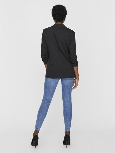 Blazer Woman Black Vero Moda