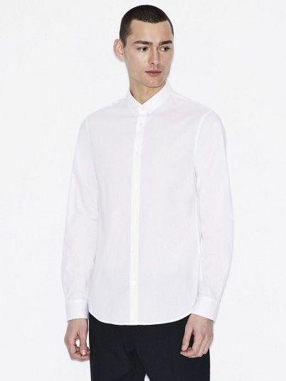 Camisa Homem Armani Exchange