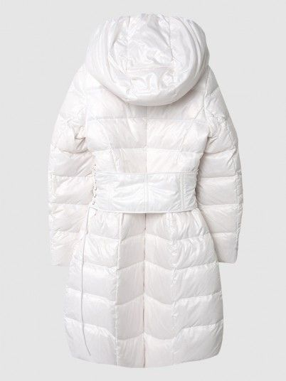 Jacket Woman White Miss Sixty