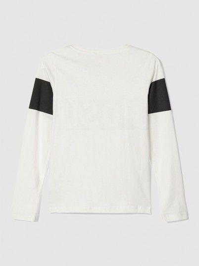 Sweatshirt Menino Virtus Name It