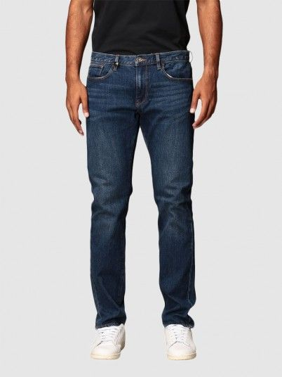Jeans Man Dark Jeans Armani Exchange