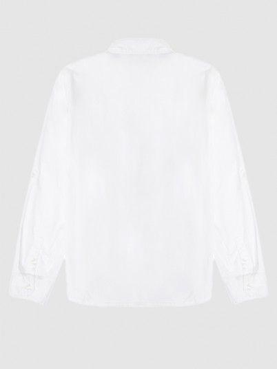 Shirt Boy White Guess